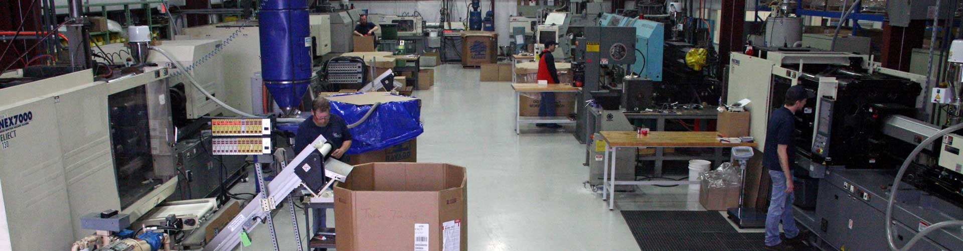 Platic Injection Molding